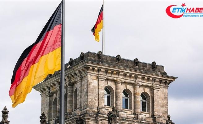 Almanya'nın Rot am See kasabasında silahlı saldırı