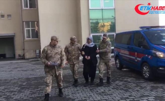 Askerden firar eden kişi 26 yıl sonra yakalandı