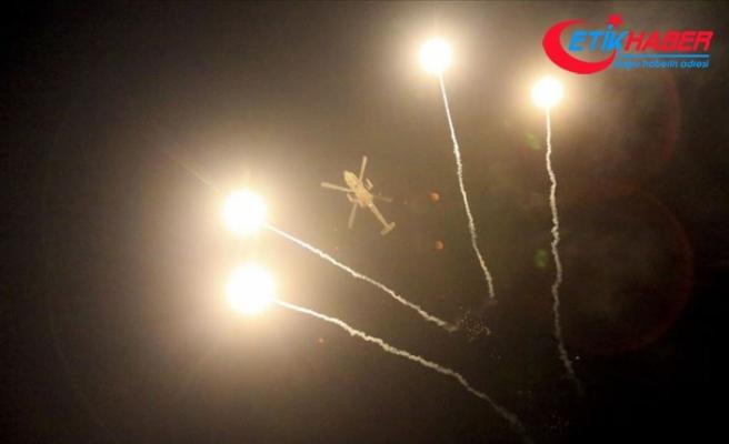 Bağdat'ta Haşdi Şabi komutanlarını taşıyan konvoya yapılan saldırıda 6 kişi öldürüldü