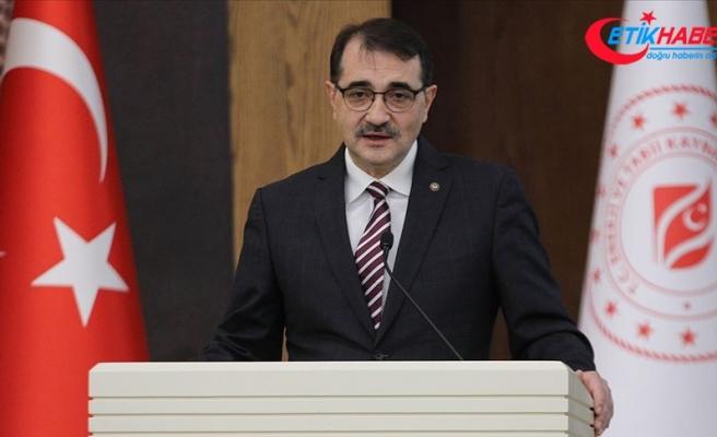 Bakan Dönmez: Türkiye, Nijer'de maden arayacak