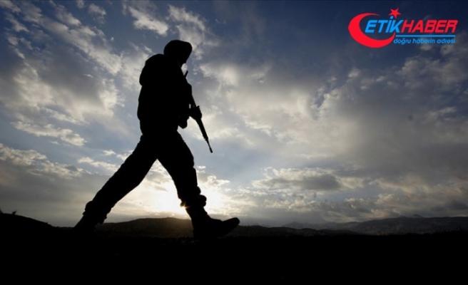 Barış Pınarı Harekat Bölgesi'nde 4 asker şehit oldu