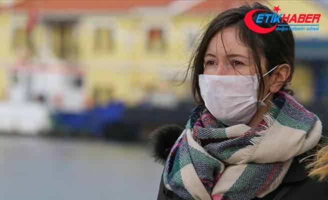 Çin Türkiye'den 200 milyon maske talep etti