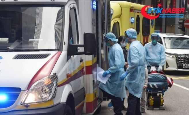 Çin'de yeni tip koronavirüs salgını nedeniyle ölü sayısı 170'e yükseldi