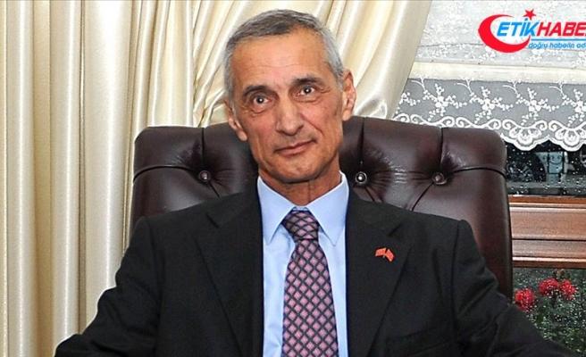 Emekli Korgeneral Engin Alan'a 600 bin lira haksız tutukluluk tazminatı