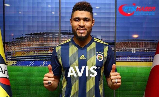 Fenerbahçe Simon Falette'yi sezon sonuna kadar kiraladı