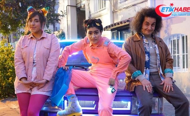 'Feride' 24 Ocak'ta sinemaseverlerle buluşacak