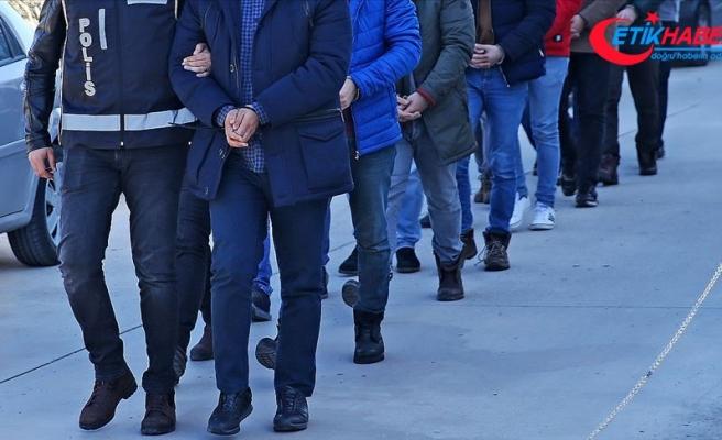 İstanbul merkezli FETÖ operasyonunda 14 gözaltı
