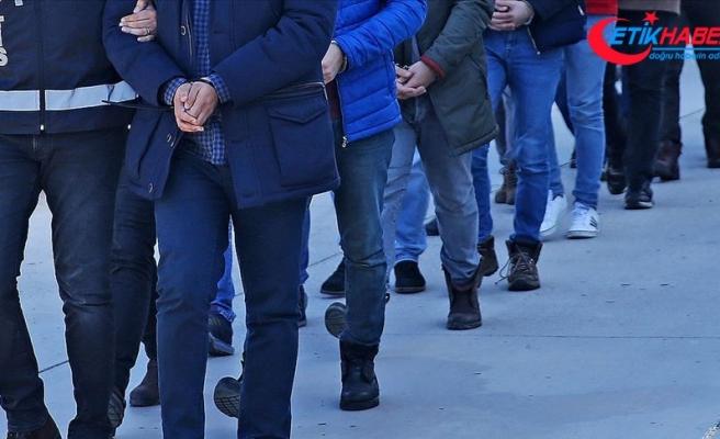 TELE1 Ankara Temsilcisi Dükel ve OdaTV Ankara Haber Müdürü Yıldız gözaltına alındı