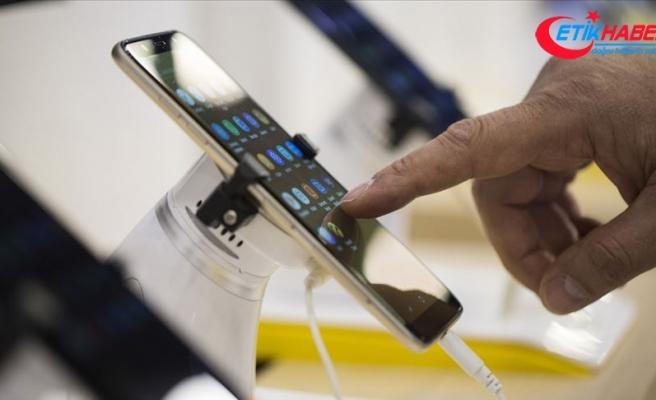 Fiyatı 3 bin 500 lirayı aşan cep telefonu alımında vade 3 aya düştü