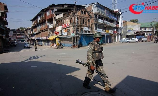 """Hindistan Başbakanı Modi: """"Çin birlikleri Hindistan topraklarına girmedi"""""""
