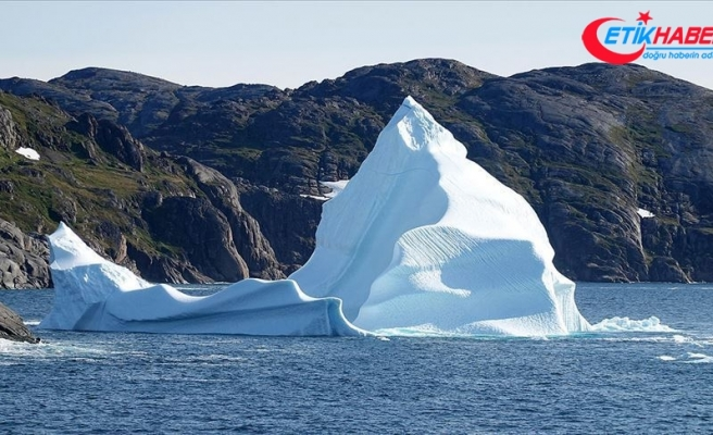 İklim değişikliği 'gelecek 10 yılın en büyük küresel riski' olacak