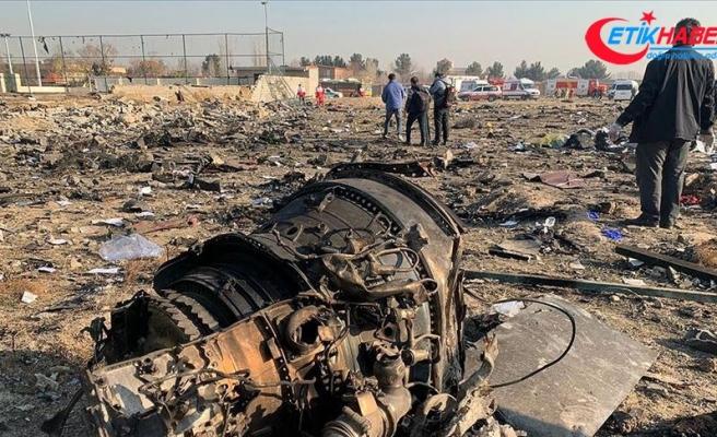 Ukrayna, düşürülen uçağı için tazminat ve resmi özür talep etti