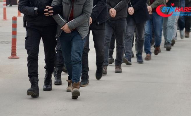 İstanbul merkezli 'usulsüz engelli raporu' operasyonunda 59 kişi tutuklandı