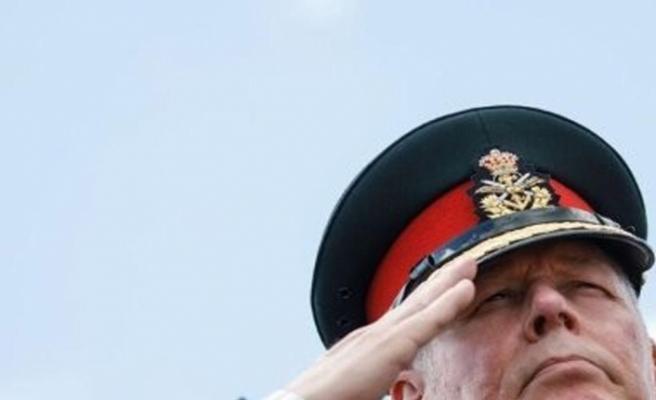 Kanada, Irak'taki askerlerini geçici olarak Kuveyt'e gönderiyor