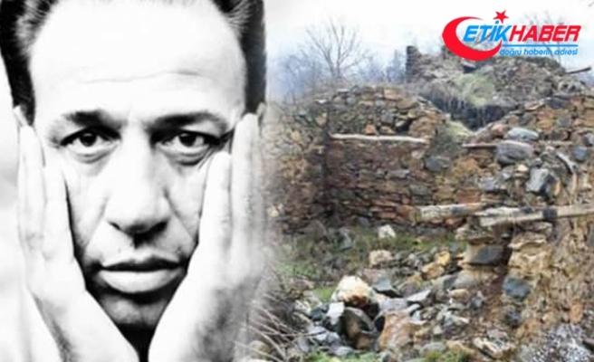 Kemal Sunal'ın evinden geriye eser kalmadı! Elazığ depreminde harabeye dönüştü