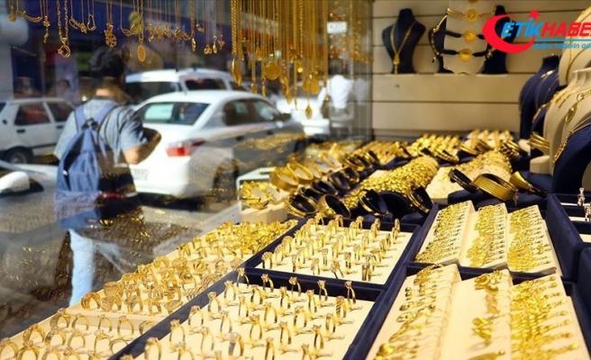 Kuyumculardan tasarruf için altın alacaklara uyarılar