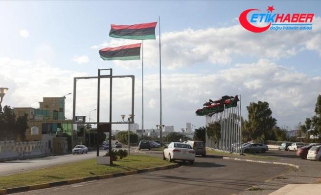 Libya Dışişleri Bakanlığı: Cezayir'in, Trablus'a saldırıları durdurmada olumlu rol oynayacağına inanıyoruz