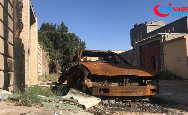Libya'da ateşkes çağrısı Rusya'da olumlu karşılandı