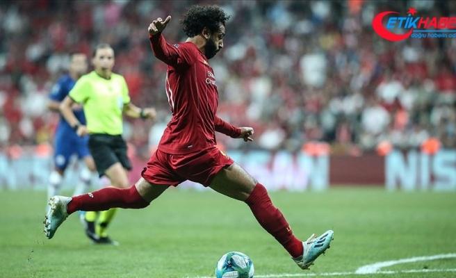 Liverpool, Brighton deplasmanında galibiyeti 90+3'te kaçırdı