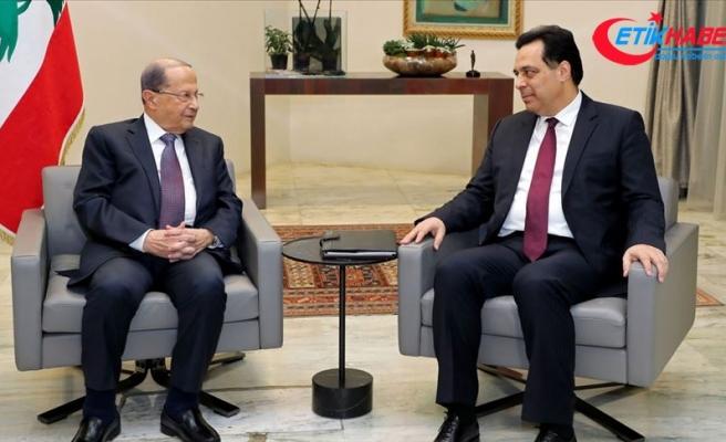 Lübnan'da Hizbullah destekli Hassan Diyab hükümeti kuruldu