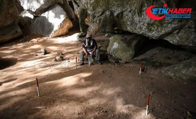 Malezya'da 17 bin yıllık taş eşyalar bulundu