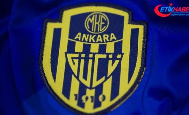 Ankaragücü'nde, bir futbolcuya yapılan koronavirüs testi pozitif çıktı