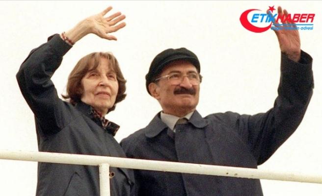 Rahşan Ecevit 97 yaşında hayatını kaybetti