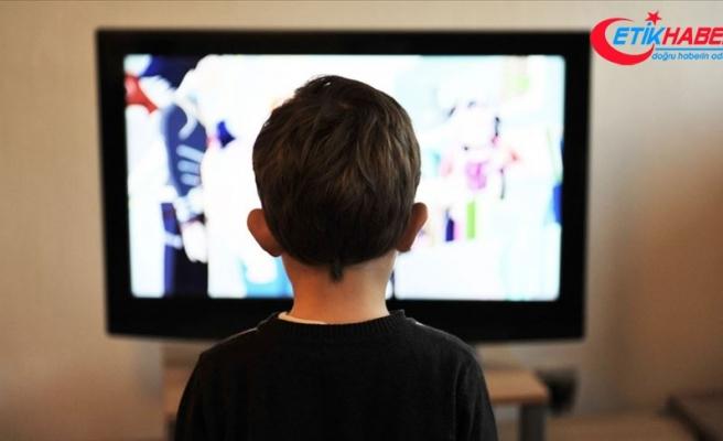 RTÜK'ün araştırmasına göre çocuklar çizgi filmden çok dizi izliyor