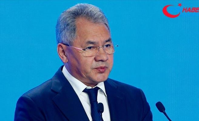 Rus ordusu 24 milyar dolara 'donatılacak'