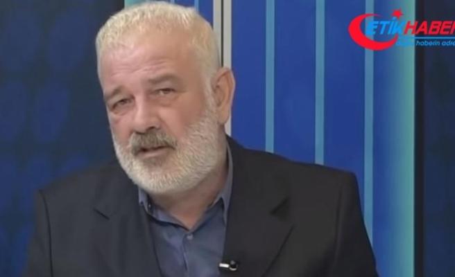 Sosyal güvenlik uzman Ali Tezel, serbest bırakıldı
