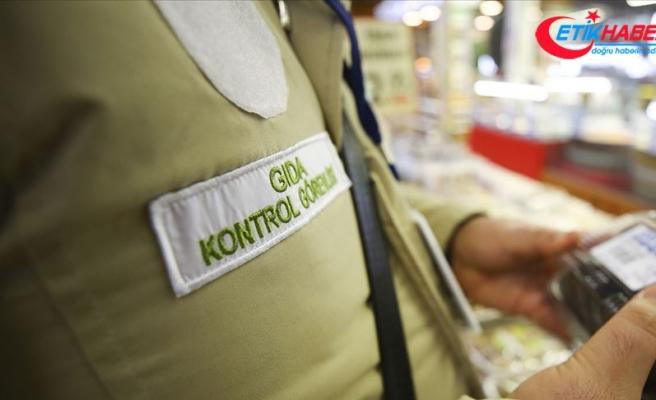 Tarım ve Orman Bakanlığı gıdada taklit ve tağşiş yapan işletmeleri ilan etti