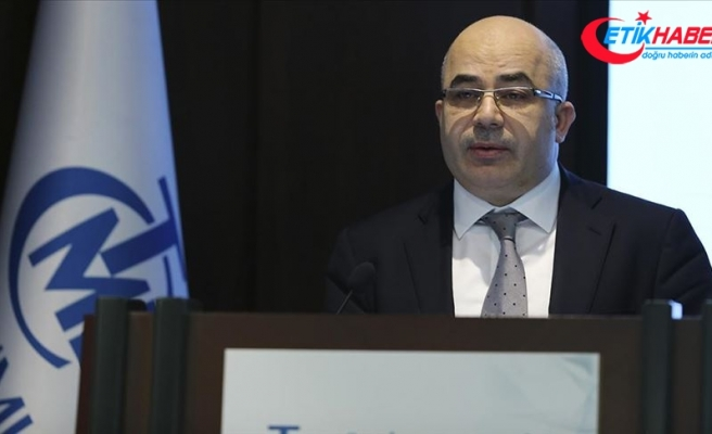TCMB Başkanı Uysal: Enflasyonun yıl sonunda yüzde 8,2 olarak gerçekleşeceği tahmin edilmektedir