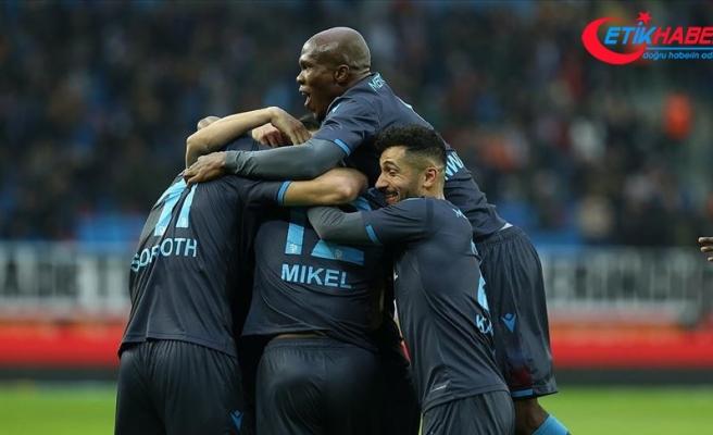 Trabzonspor, büyük maçlardaki başarısını sürdürmek istiyor