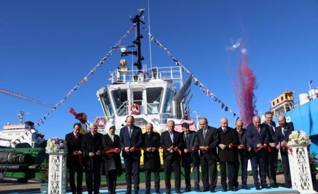 """Ulaştırma ve Altyapı Bakanı Turhan: """"Denizcilik sektörüne 8 milyar liraya yakın destek sağladık"""""""
