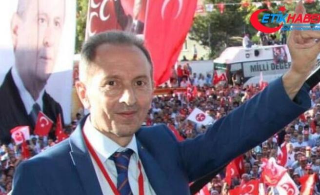 Ülkücü Şehit gazeteci Cengiz Akyıldız'ı rahmetle anıyoruz