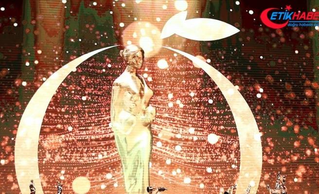 57. Antalya Altın Portakal Film Festivali 3-10 Ekim tarihlerinde düzenlenecek