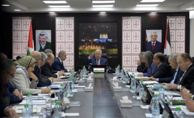 Abbas Trump'ın sözde barış planını bir kez daha reddetti