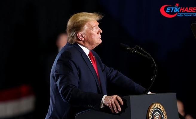 ABD'de azil sürecinin kazananı Trump oldu