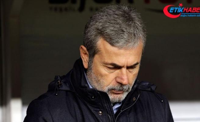 Aykut Kocaman'dan Konyaspor'a 'veda' mektubu
