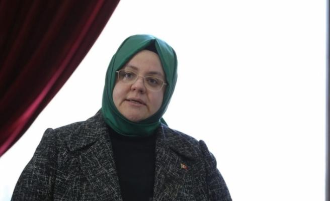 Bakan Selçuk'tan İSMEK çalışanlarına yönelik açıklama