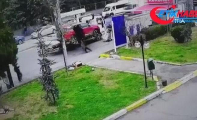 Çekiciden düşerek yaralanan kadının kızına posta ile trafik cezası geldi ikinci şoku yaşadı