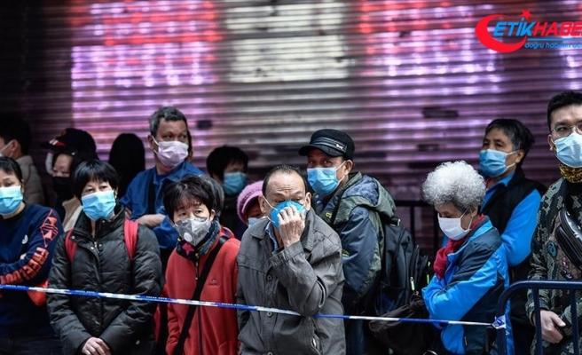 Çin'de yaşayan ABD vatandaşı koronavirüs nedeniyle hayatını kaybetti