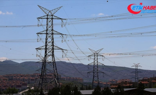 Enerji ithalatı faturası 2019'da yüzde 4,2 azaldı