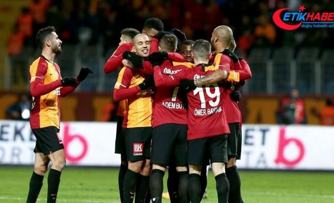Galatasaray, Yeni Malatyaspor'u konuk edecek