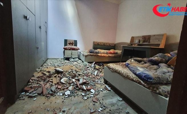 Hafter milislerinin başkente yönelik saldırılarında ikisi çocuk 3 kişi öldü