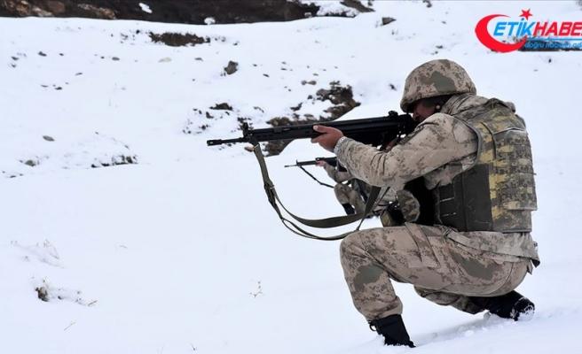 İçişleri Bakan Yardımcısı Çataklı: Sonbahar/kış operasyonlarında 457 terörist etkisiz hale getirildi
