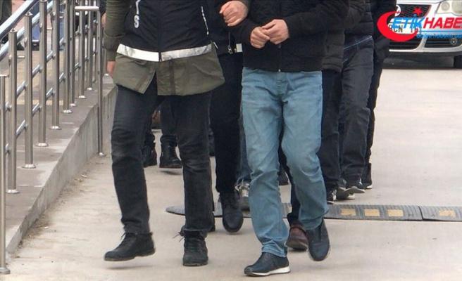 İstanbul'da kaçak maske üreten 5 kişi gözaltına alındı