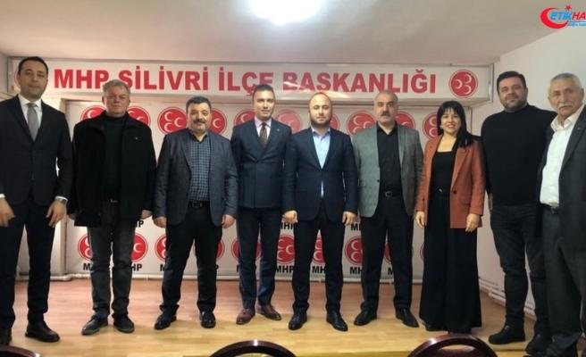 İP Meclis Üyesi MHP'ye geçti