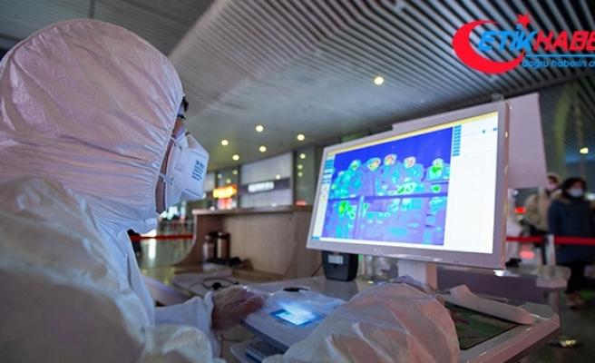 İran'da 2 kişi koronavirüsü şüphesiyle karantinaya alındı