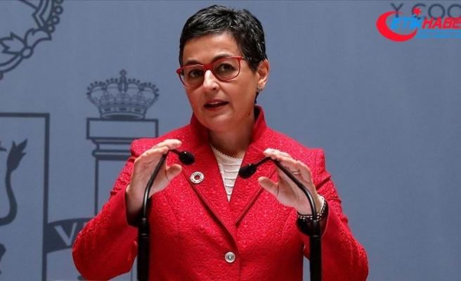 """İspanya'dan Almanya'daki ırkçı terör saldırısı sonrası """"aşırı sağa sıfır tolerans"""" çağrısı"""
